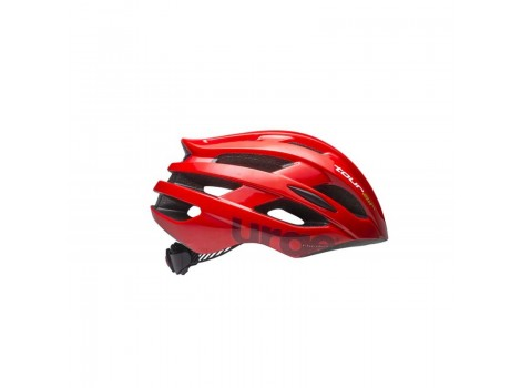 Casque route Urge TourAir Rouge - 2020