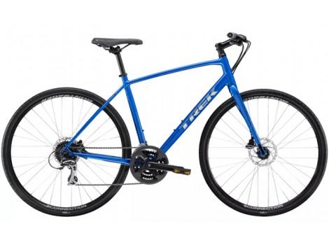 VTC Trek FX 2 Disc Bleu Alpine - 2020
