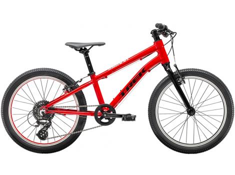 Vélo enfant Trek Wahoo 20 Rouge Viper - - 2020