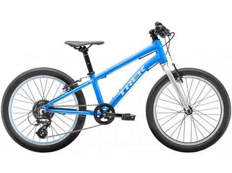 Vélo enfant Trek Wahoo 20 Bleu - 2020