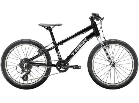 Vélo enfant Trek Wahoo 20 Noir - 2020