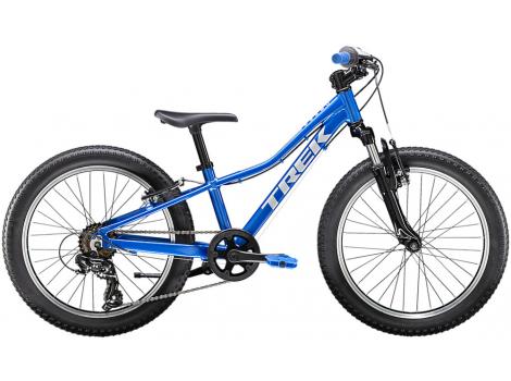 Vélo enfant Trek Precaliber 20 7sp Blue - 2020