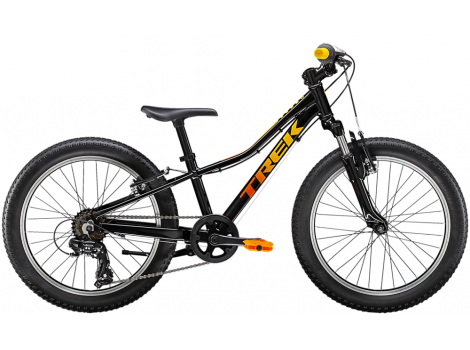 Vélo enfant Trek Precaliber 20 7sp Black - 2020