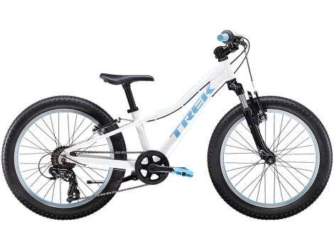 Vélo enfant Trek Precaliber 20 7sp White - 2020