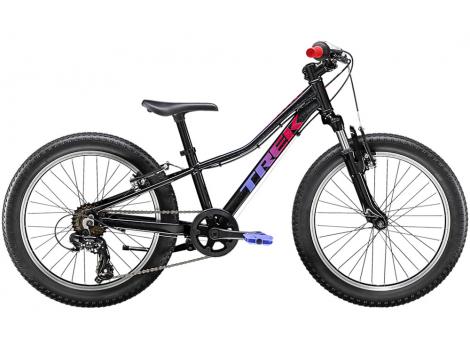 Vélo enfant Trek Precaliber 20 7sp Voodo - 2020