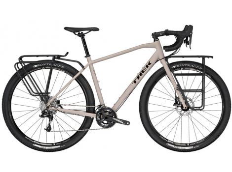 Vélo gravel Trek 920  Mat Sandstorm   - 2020