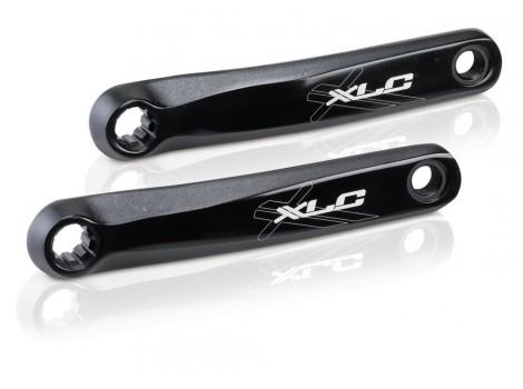 Manivelles vélo électrique XLC Bosch CR-E01