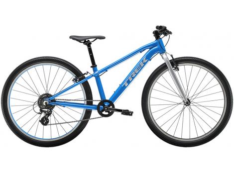 Vélo enfant Trek Wahoo 26 Bleu - 2020