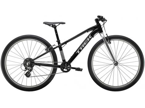 Vélo enfant Trek Wahoo 26 Noir - 2020