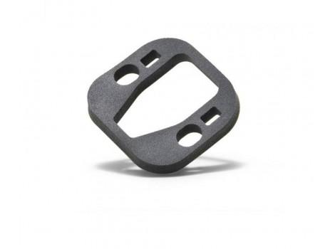 Plaque d'amortissement pour support PowerTube Bosch - 0.275.007.440