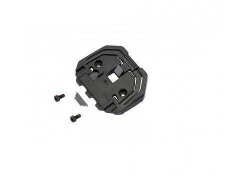 Kit plaque de vissage batterie Bosch PowerTube horizontal