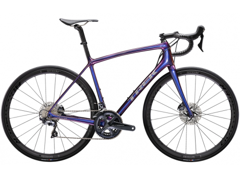 Vélo route Trek Emonda SLR 6 Disc Purple - 2020