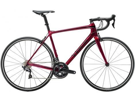 Vélo route Trek Emonda SL 6 Rouge Rage - 2020