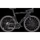 Vélo route Cannondale Super Six Evo Carbone Shimano 105 Méca - 2020