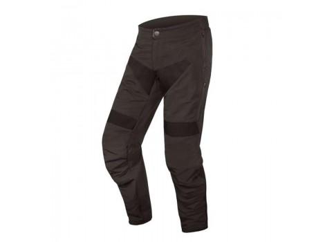 Pantalon vélo Endura SingleTrack Noir
