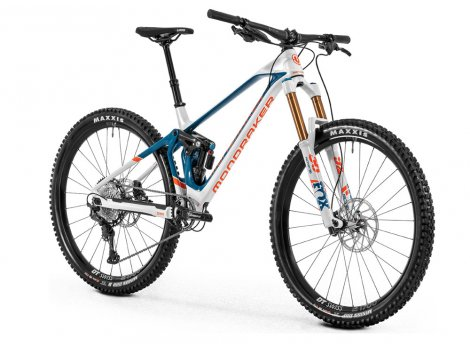VTT Mondraker Superfoxy Carbon R 29 - 2020