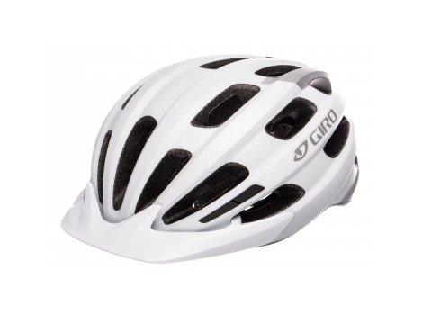 Casque vélo Giro RegisterXL Bronte Blanc Mat - TU 61/65 cm - 2020