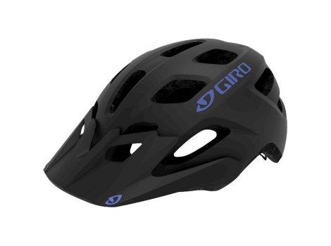 Casque vélo Femme Giro Verce Noir Mat- TU 50/57cm - 2020