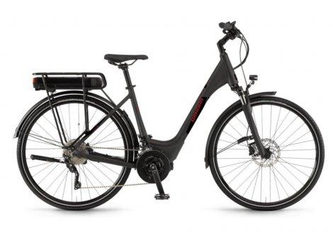 Vélo électrique Winora Yucatan 8 400 Wh - 2020