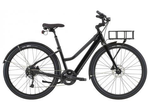 Vélo ville électrique Cannondale treadwell Neo EQ Remixte 250 Wh - 2020