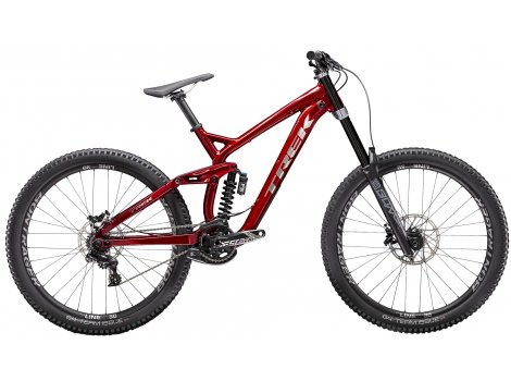 VTT Trek Session 8 27.5 Rouge Rage - 2020
