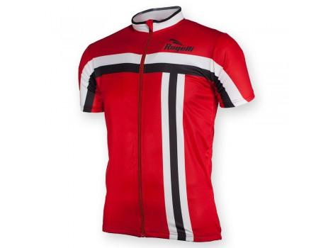 Maillot vélo Rogelli Brescia