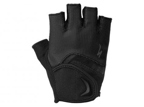 Gants mitaines enfants Specialized Body Geometry Noir - 2020