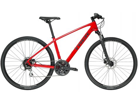 VTC Trek DS 2 Rouge  - 2020