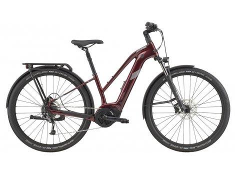 Vélo trekking électrique Cannondale Tesoro Neo X3 Remixte - 2020