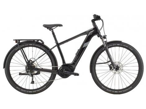 Vélo trekking électrique Cannondale Tesoro Neo X3 500 Wh - 2020