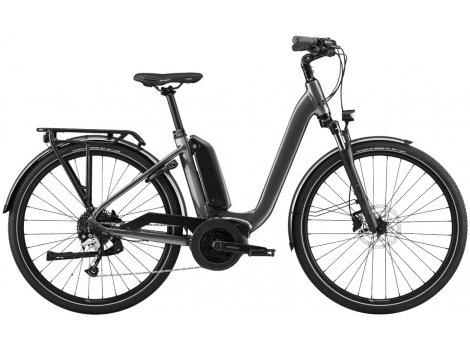 Vélo électrique ville Mavaro Neo City 4 Bosch 400 Wh Noir - 2020