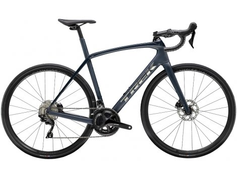 Vélo route Trek Domane SL 5 Navy Black - 2020
