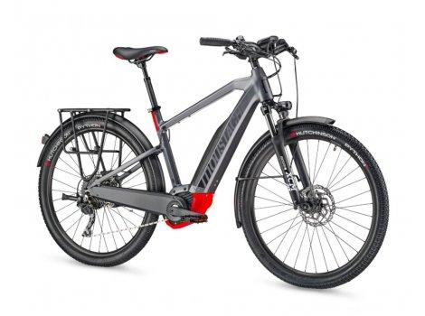Vélo Moustache Bikes X-Road 3 500 Wh - 2019