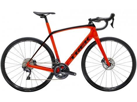 Vélo route Trek Domane SL 6 Rouge - 2020