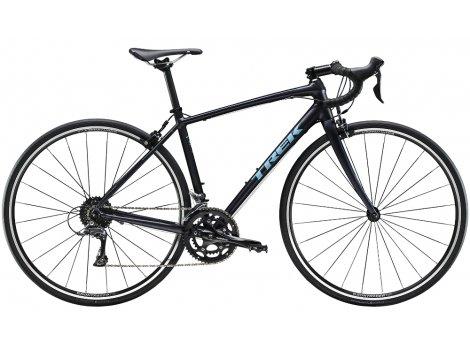 Vélo route femme Trek Domane AL 2 WSD Bleu 20 - 2020