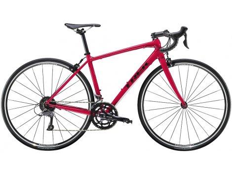 Vélo route femme Trek Domane AL 2 WSD Magenta  - 2020