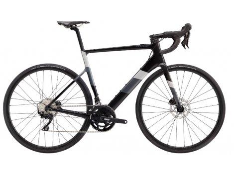 Vélo électrique route Cannondale Supersix Evo Neo 3 250 Wh - 2020