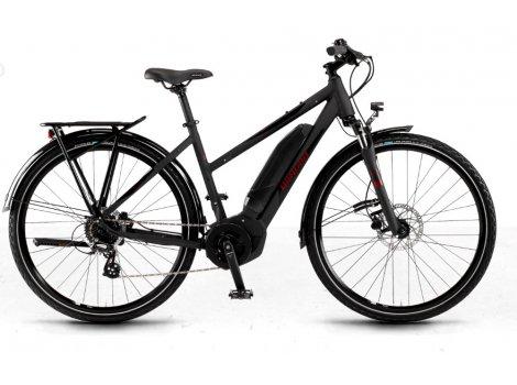 Vélo électrique Winora Yucatan 8 400 Wh Trapez - 2020