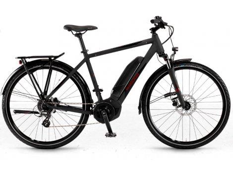 Vélo électrique Winora Yucatan 8 400 Wh Gent - 2020