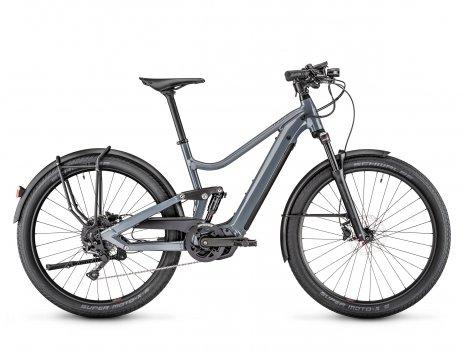 Vélo électrique Moustache Friday 27 FS 5 S - 2020