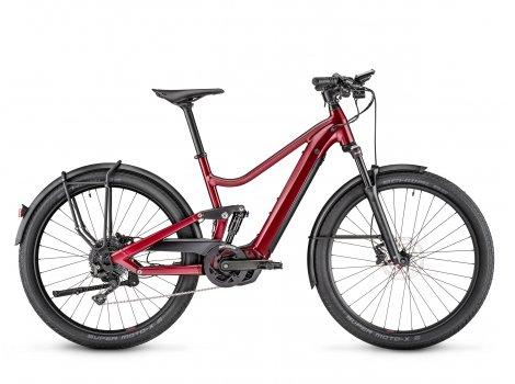 Vélo électrique Moustache Bike Friday 27 FS 7 S - 2020