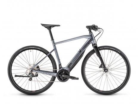 Vélo électrique ville Moustache Friday 28.1 400 Wh - 2020