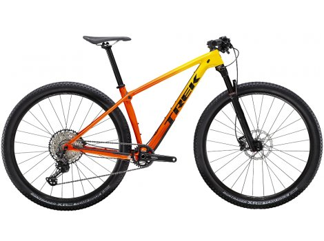 VTT Trek Procaliber 9.6 Jaune Orange Jaune - 2020