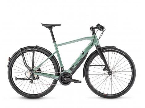 Vélo électrique ville Moustache Friday 28.3 S 400 Wh - 2020