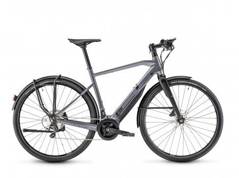 Vélo de ville électrique Moustache Friday 28.5 S 500 Wh - 2020