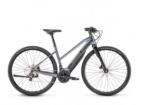 Vélo de ville électrique Moustache Friay 28.1 OPen S 400 Wh - 2020