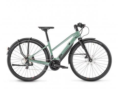 Vélo de ville électrique Moustache Friday 28.3 Open S 400 Wh - 2020