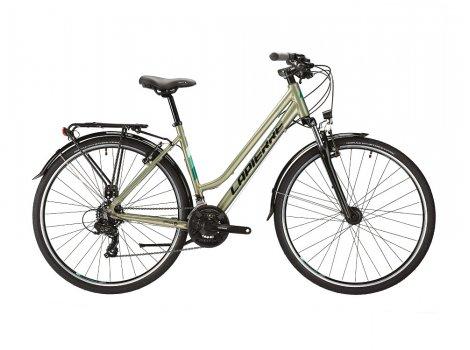 Vélo tout-chemin Lapierre Trekking 200 W - 2020