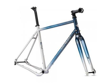Kit cadre Genesis Bike Fugio - 2020