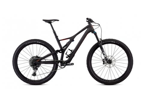 VTT All mountain Specialized Stumpjumper Comp Carbon 29 - 2020